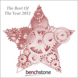 best of the year star