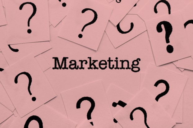 A marketing question?