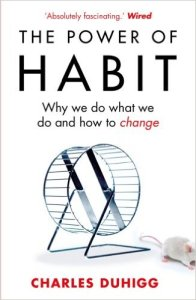 Habit by Duhigg